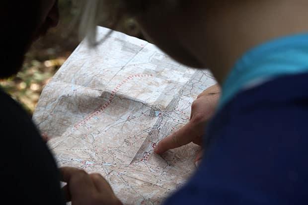 tips på tur, planlegg-turen-først